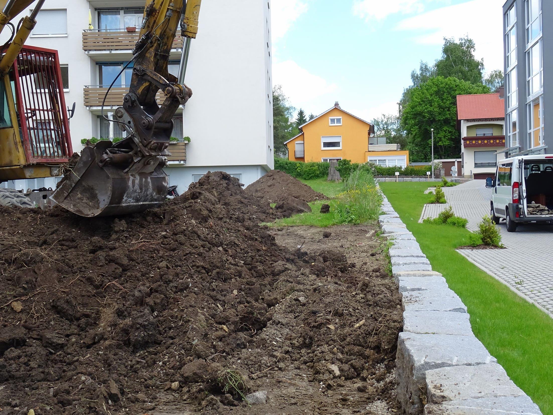 Gartenpflege und Dienstleisungen3