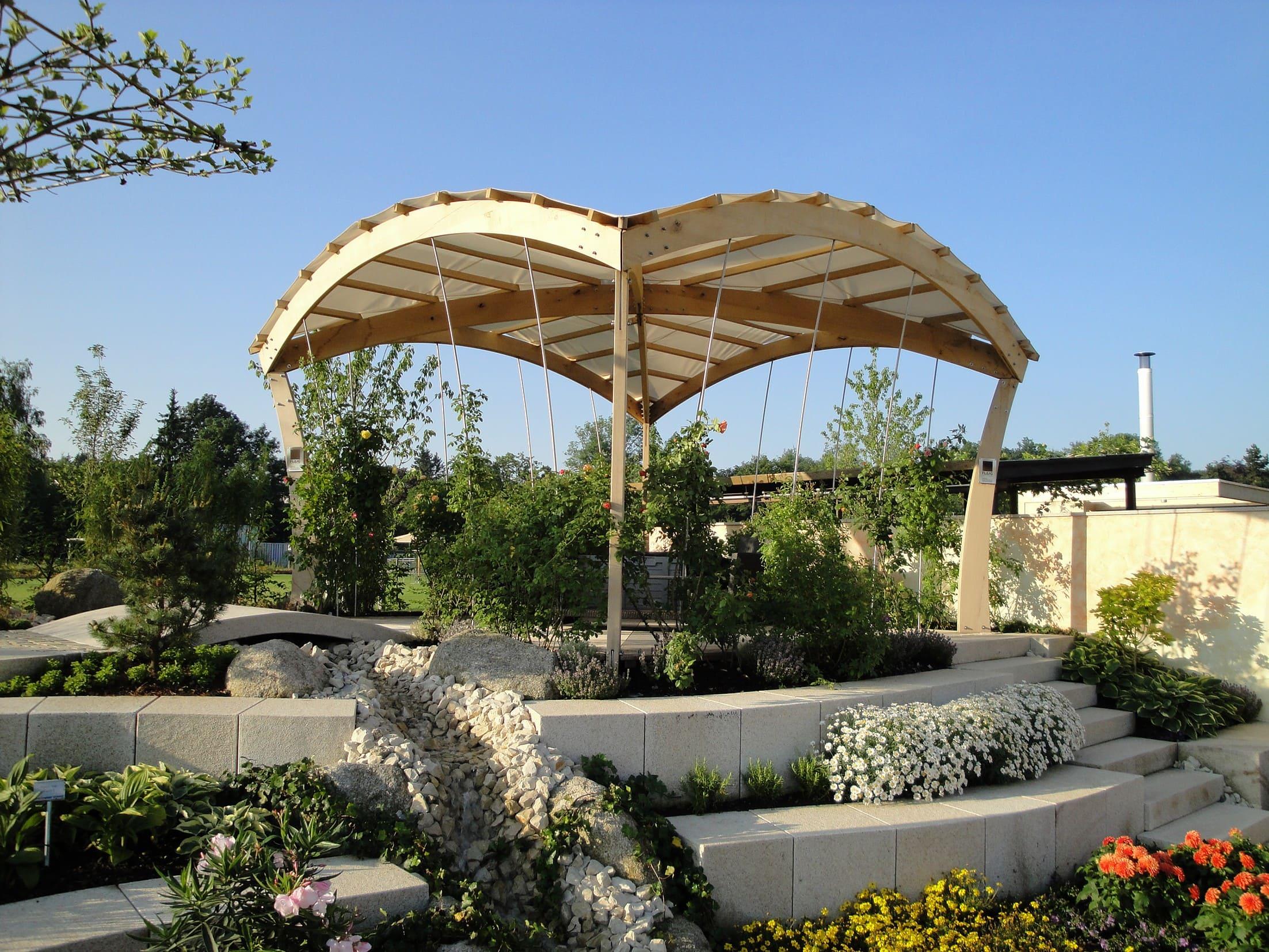 Gartenplanung und Umgestaltung