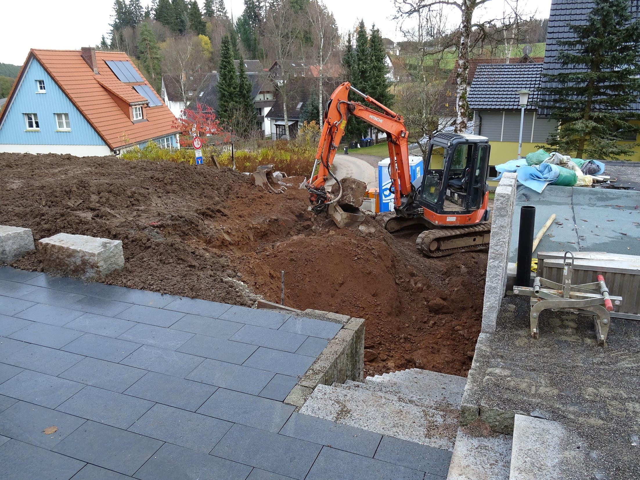 Gartenplanung und Umgestaltung2