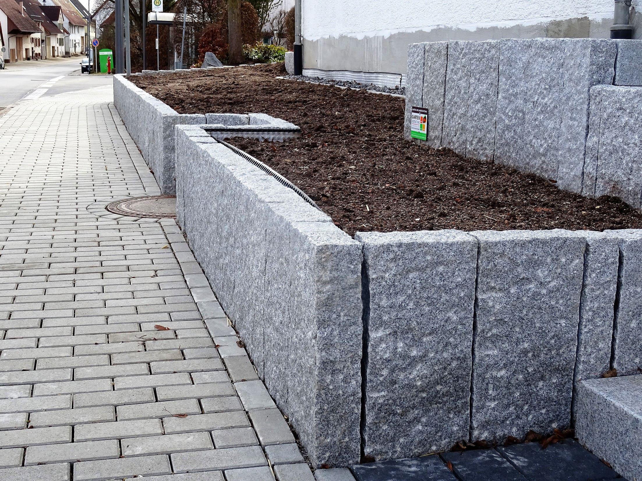 Gartenplanung und Umgestaltung4